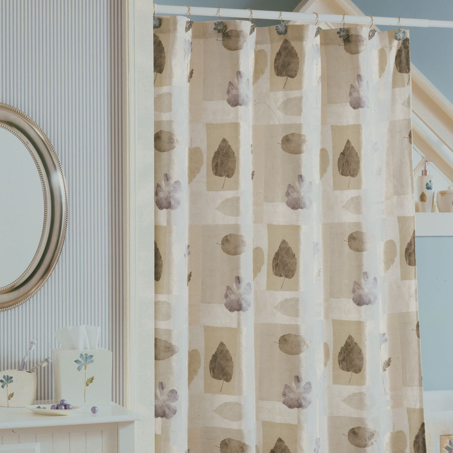Marburn Curtain Warehouse Shower Curtains