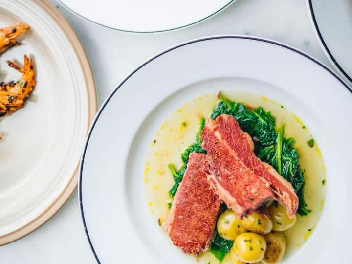 Butlers Wharf Chop House Restaurant London is perfect for ...