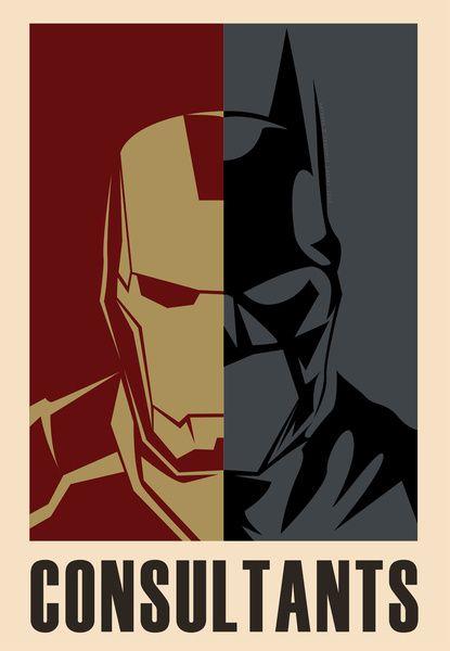 batman ironman - Buscar con Google