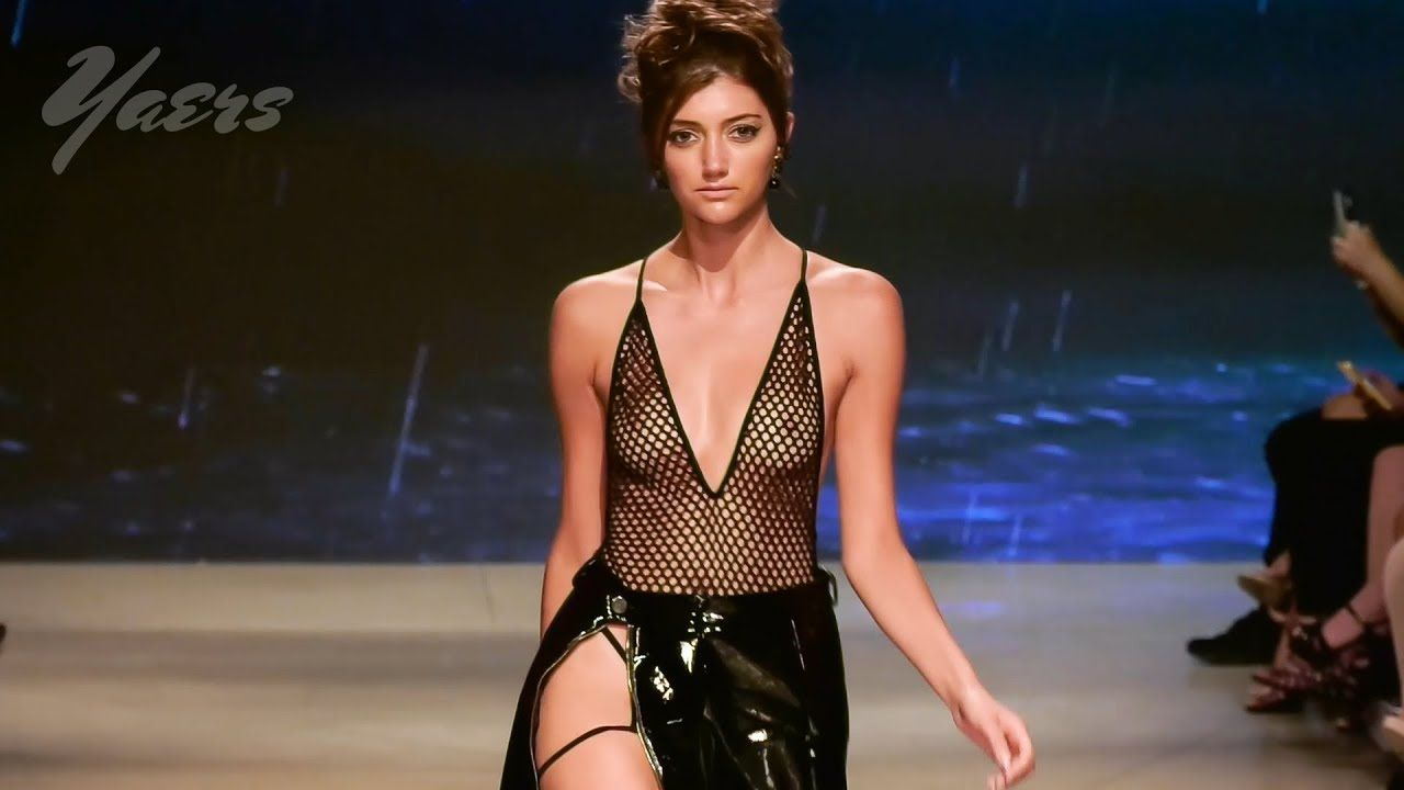 Bikini Ss Swim Show Week Lingerie Fashion Miami Stello Swimwear 2019 cq4ARj35L