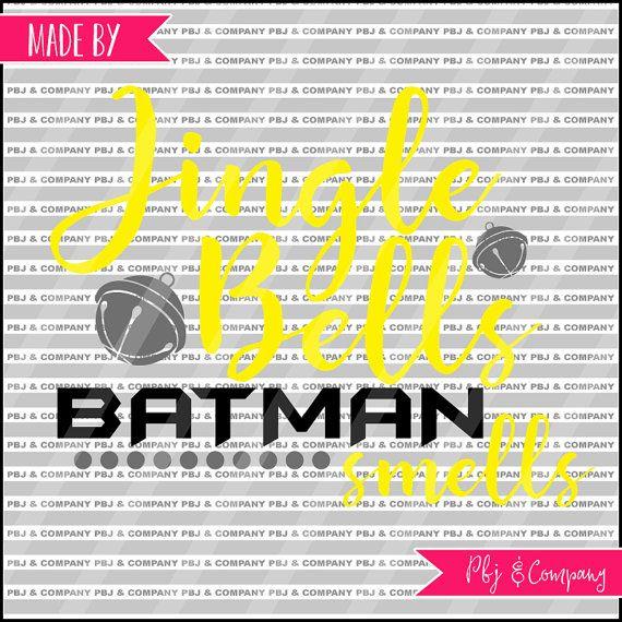 jingle bell batman smells lyrics