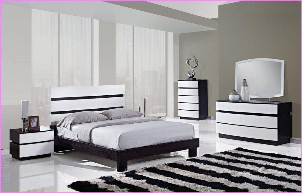 Fabelhafte Schwarz Und Weiß Schlafzimmer weiß, Schwarze
