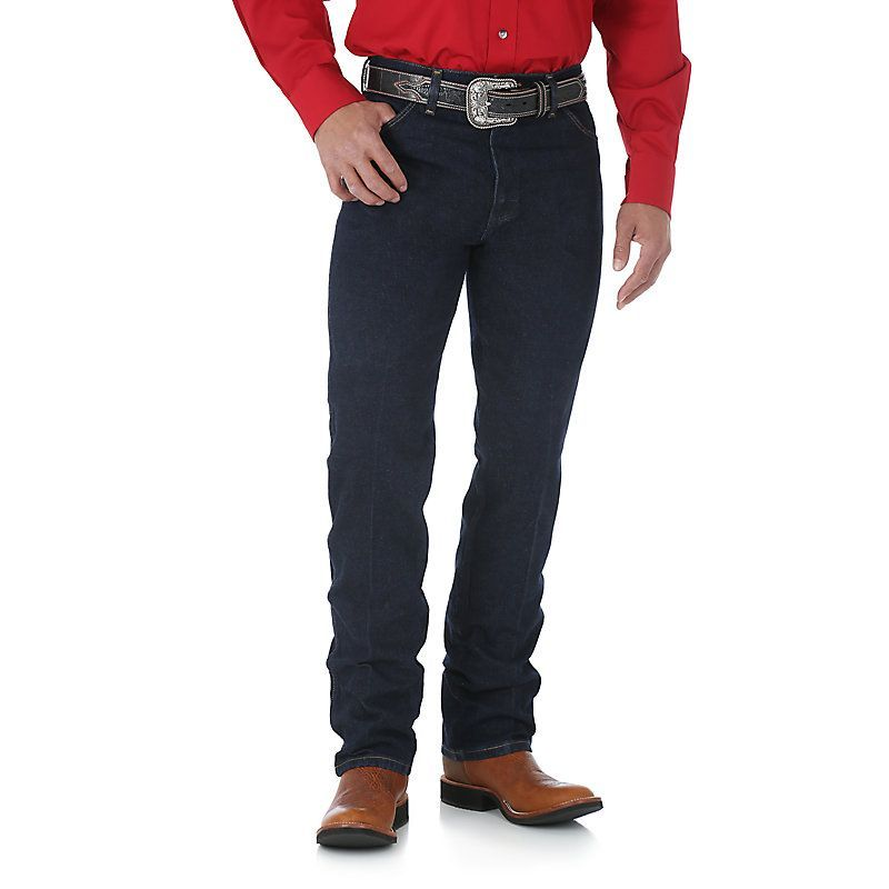 Pin on black and silver tab wranglers