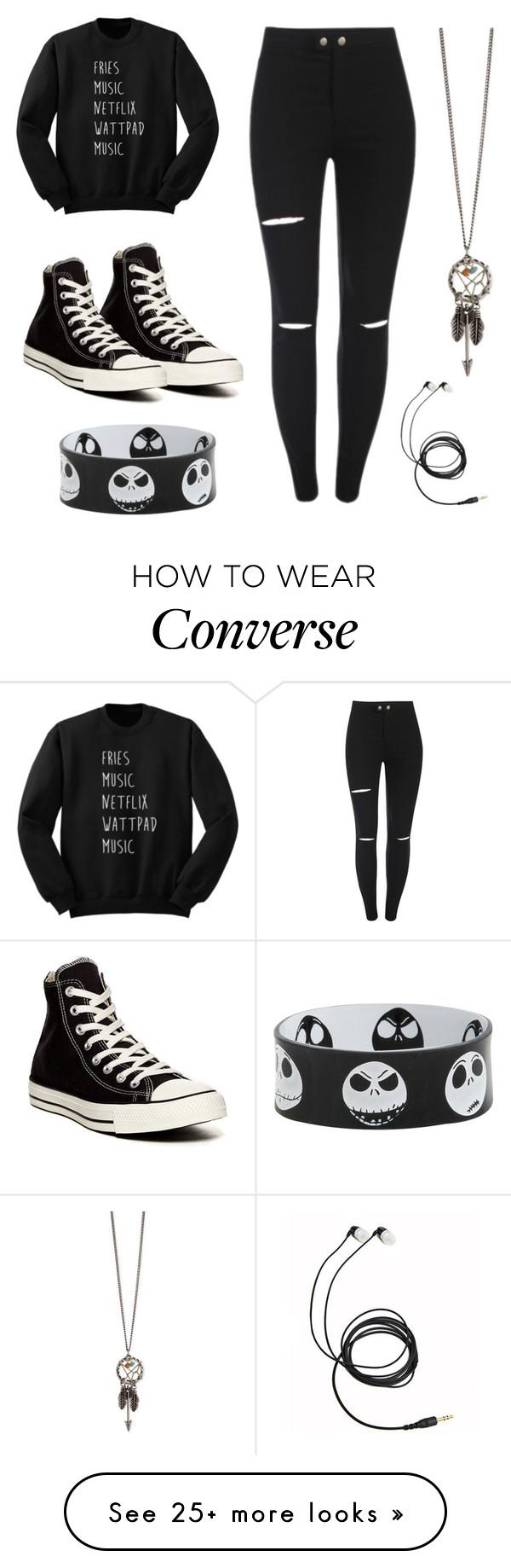 Fall converse set