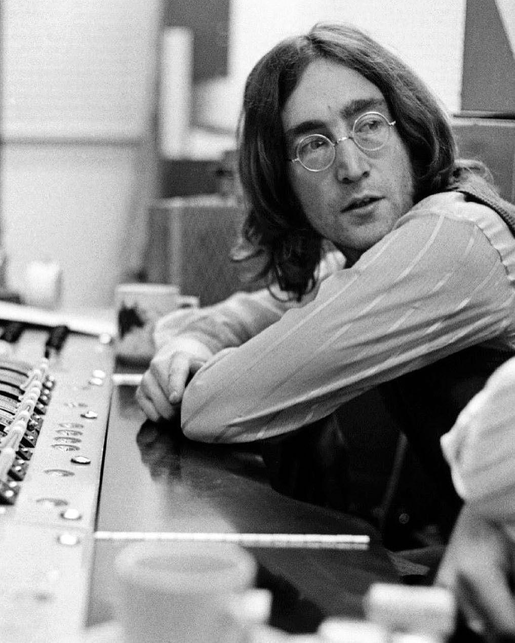 White Album Recording Session Abbey Road Studios London September 1968 The Beatles Lennon Beatles White Album