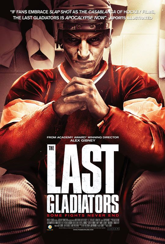 The Last Gladiators Movie Trailers iTunes (With images