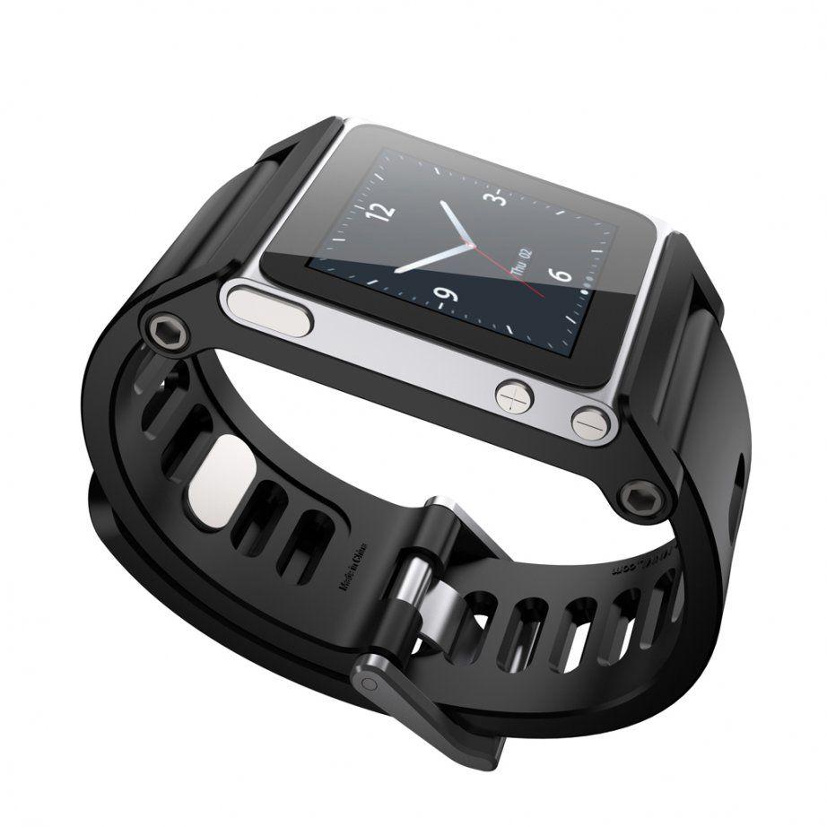 Tiktok Ipod Nano Watch Horloges Watches