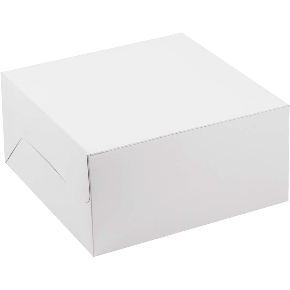 10x10x5 Plain Cake Box With Images Plain Cake Box Cake Plain