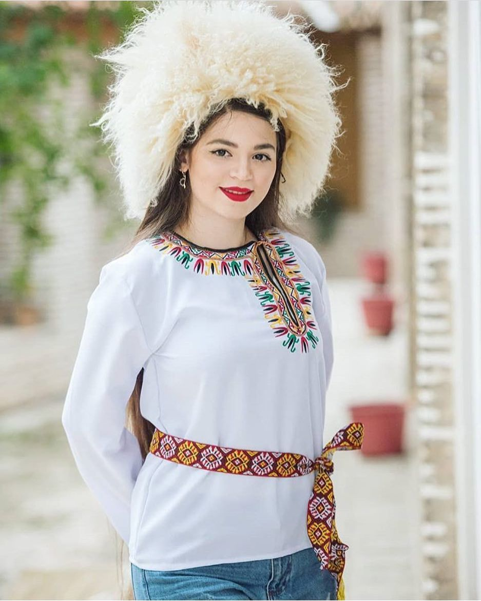 Видео секс туркменка