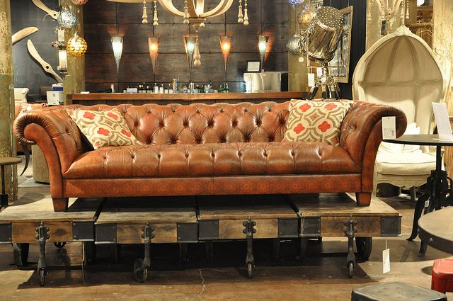 Chesterfield Sofa Showroom four sofa leather tufts curved arms sofas chairs