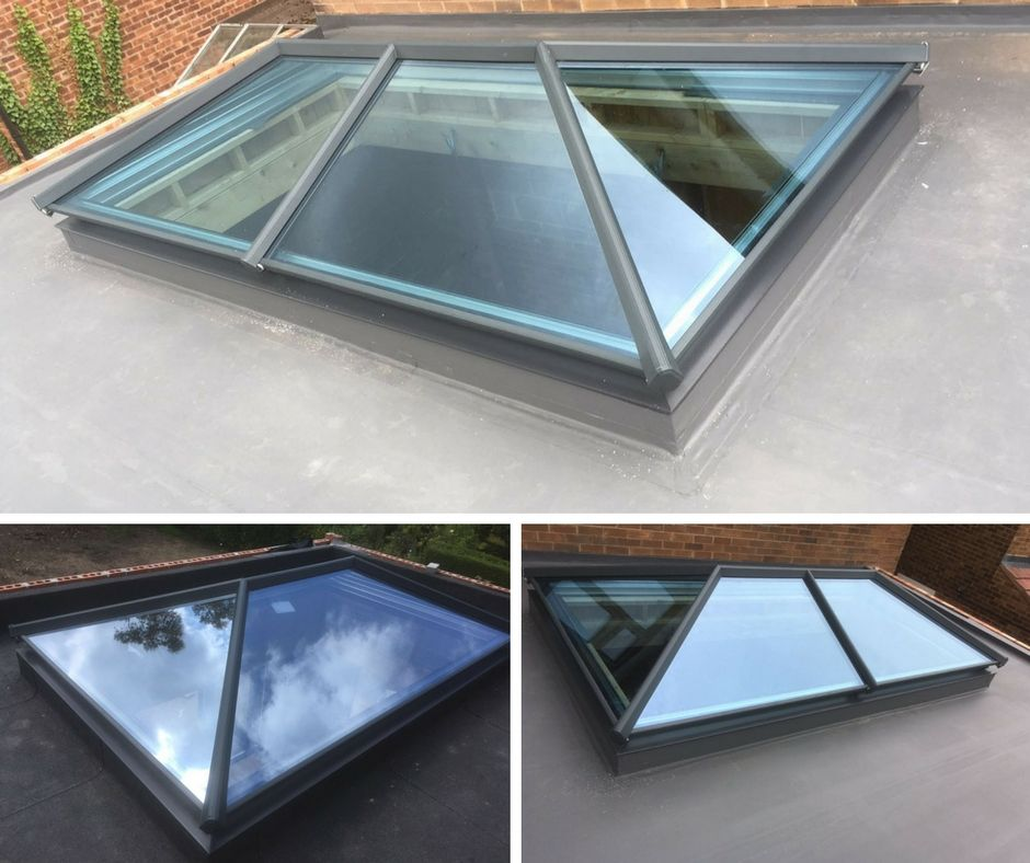 Skylights For Garage: Pin On My Babes House