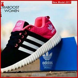 Fids022 Sepatu Wanita Ultraboost Women High Heels Womens High Heels Adidas Gazelle Sneaker Women