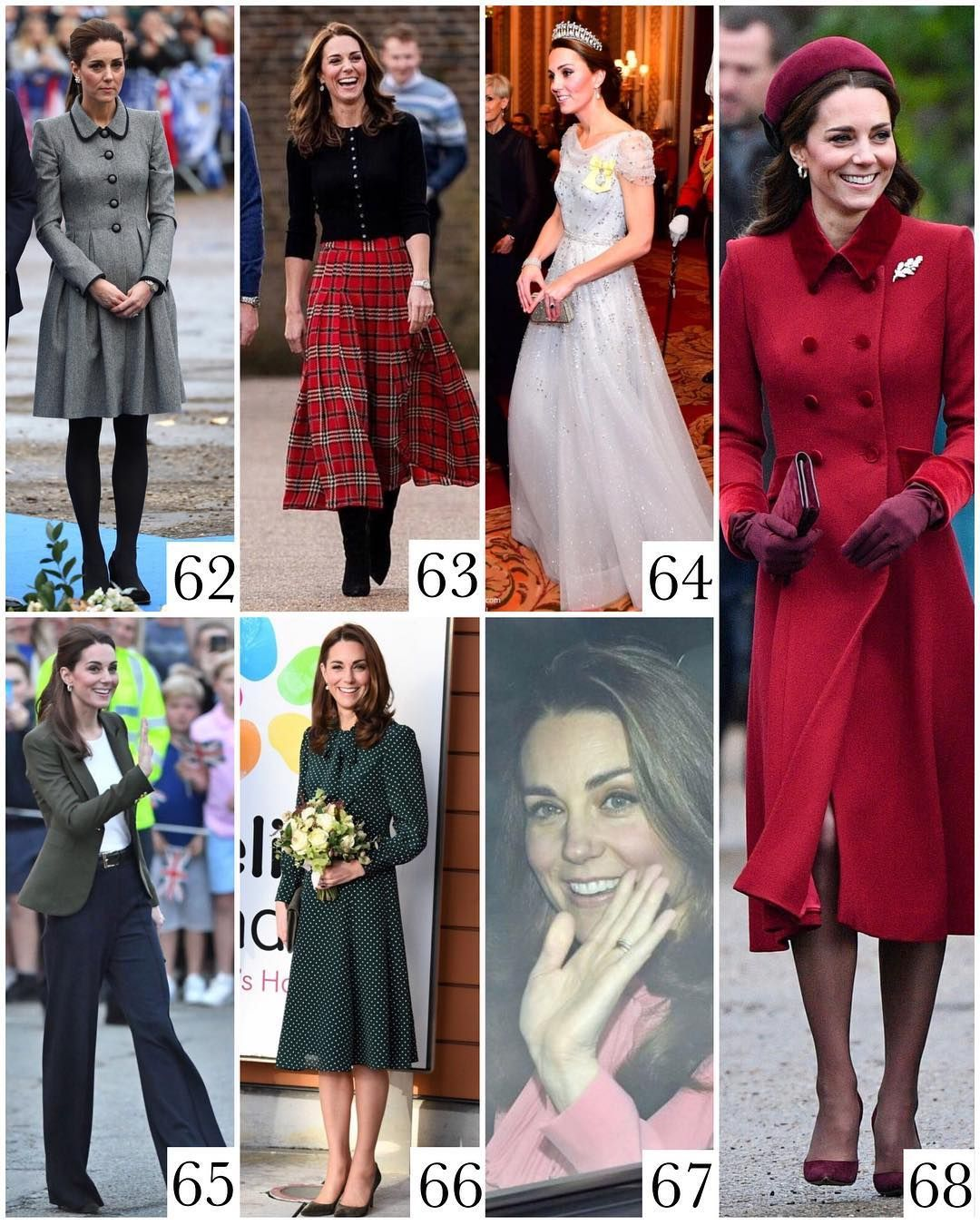 HRH The Duchess Of Cambridge (@katemidleton) • Instagram