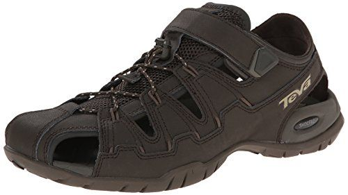 805479707373a5 Teva Mens Dozer 4 Hybrid Shoe Black Olive 11 M US -- Learn more by visiting  the image link. This is an Amazon Affiliate links.