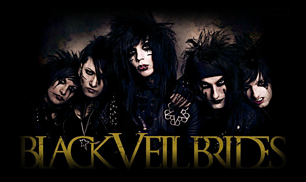 Black Veil Brides Background Black Veil Brides Black Veil Brides Andy Veil Brides