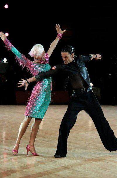 Ballroom Fashion | Латинский танец, Танцевальные платья и ...
