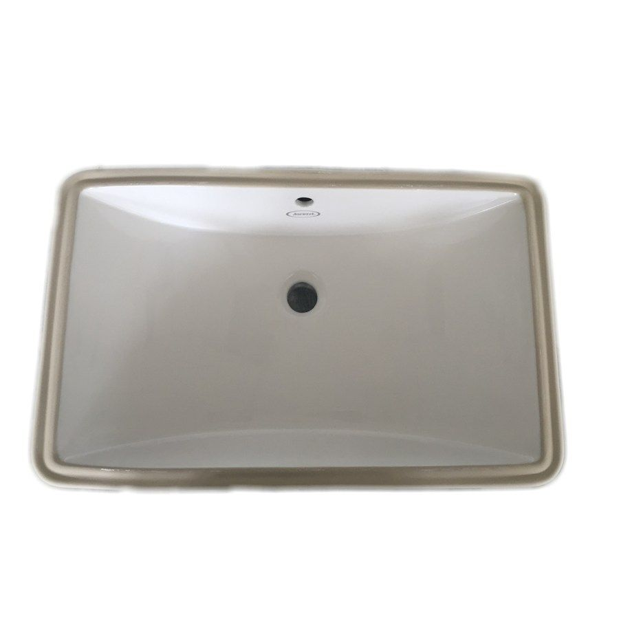 undermount rectangular bathroom sink. LOWES 23\ Undermount Rectangular Bathroom Sink
