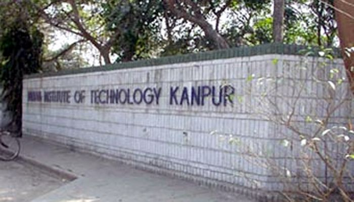 Photo of #GISMaark #Education IIT Kanpur starts placement drive, over…