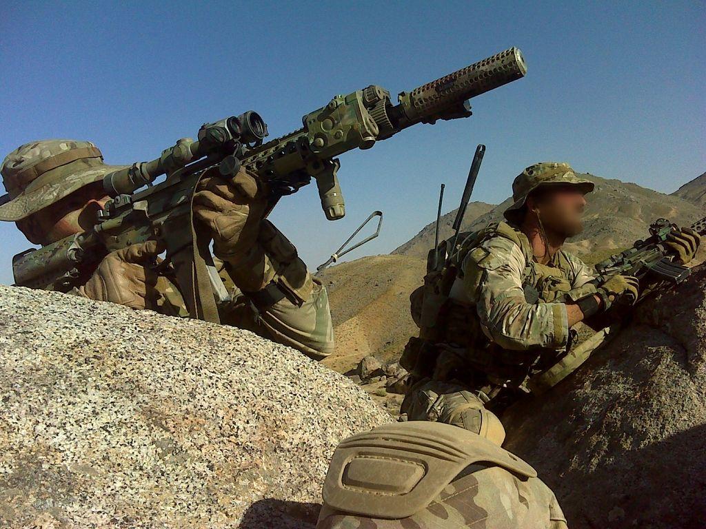 Australian SASR SOTG Afghanistan 2012 - OSW: One Sixth Warrior Forum
