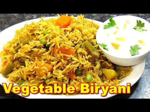 Kitchen galatta mughal vegetable biryanicapsicum baby corn fry tasty vegetable biryani recipe in tamil i have prepared this veg briyani in a easy way you can cook this vegetable biryani recipe using cooker without forumfinder Image collections