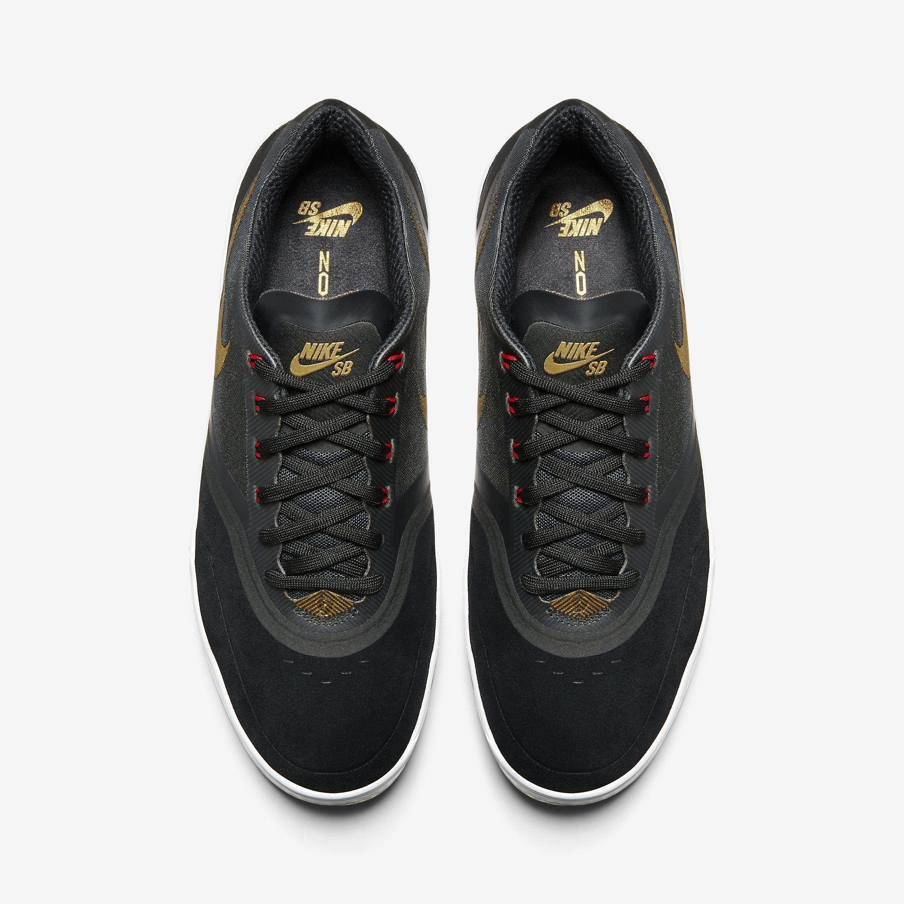 Nike SB Paul Rodriguez 9 Elite Zapatillas de skate - Hombre. Nike Store ES