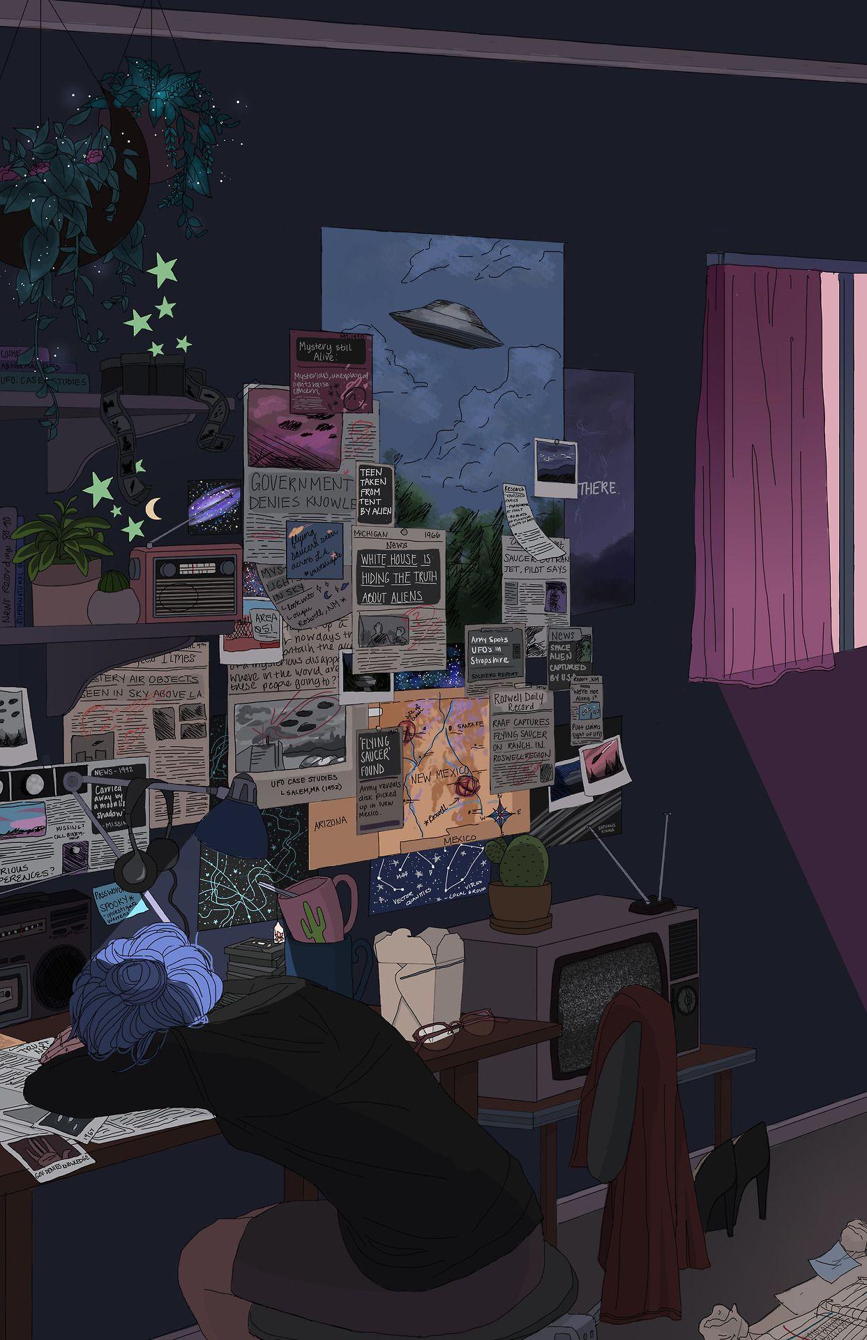 Fantastic Wallpaper Anime Aesthetic - 7cd24ddc2daea75016af2e04550161ef  Snapshot_772274      .jpg