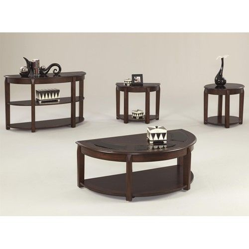 Progressive Furniture Fresh Approach Clearance Item   Old Brick Furniture    End Table Capital Region,