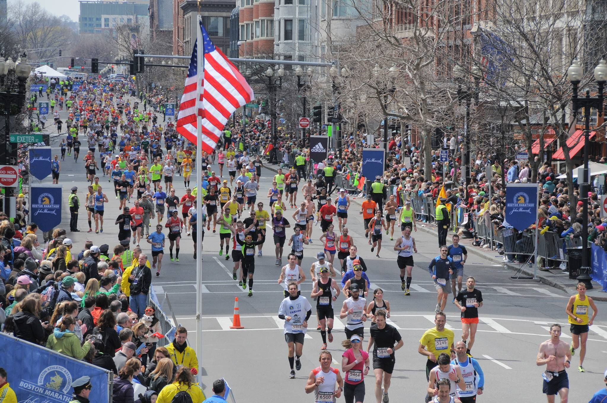 boston marathon - Google Search