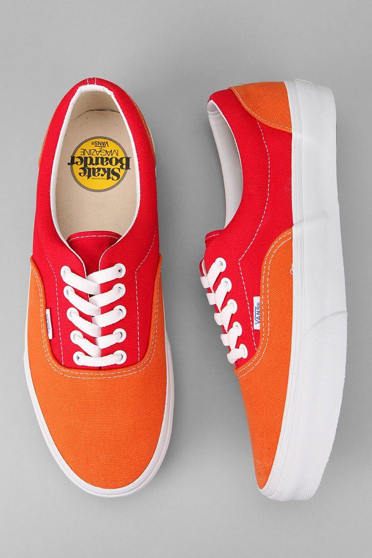81266ae2bf Urban Outfitters - Vans Era Skateboarder Sneaker