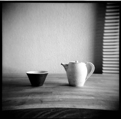 Le goût du thé…