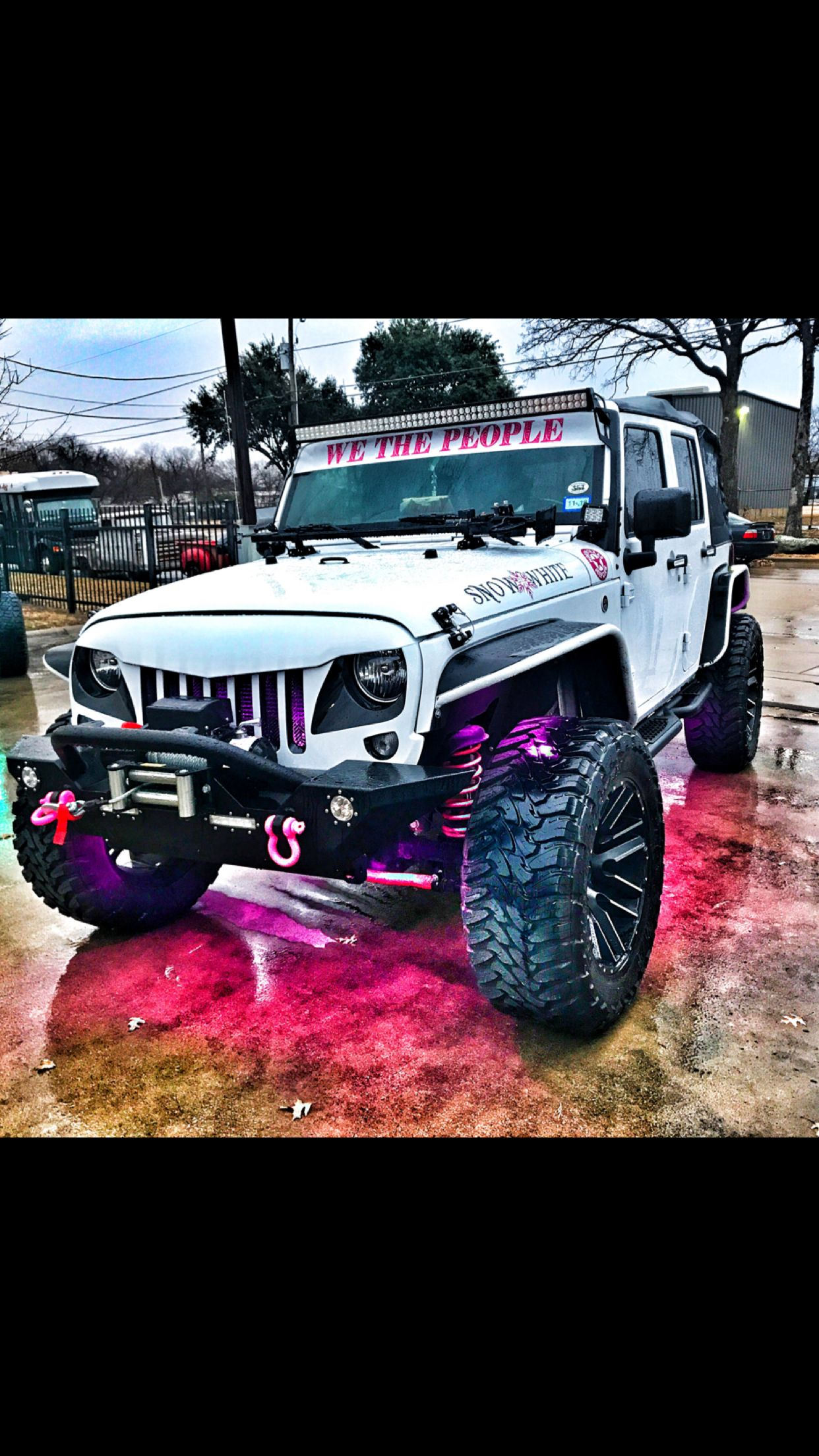 Pin On My Jeep Addiction