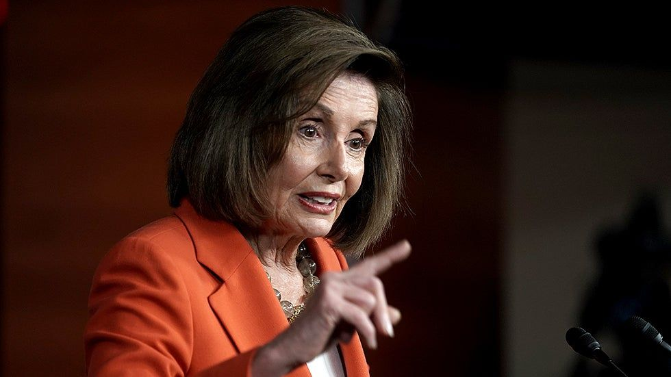 Pelosi Insists Decision To Impeach Trump Has Not Been Made Medicare Health Care For All Senate