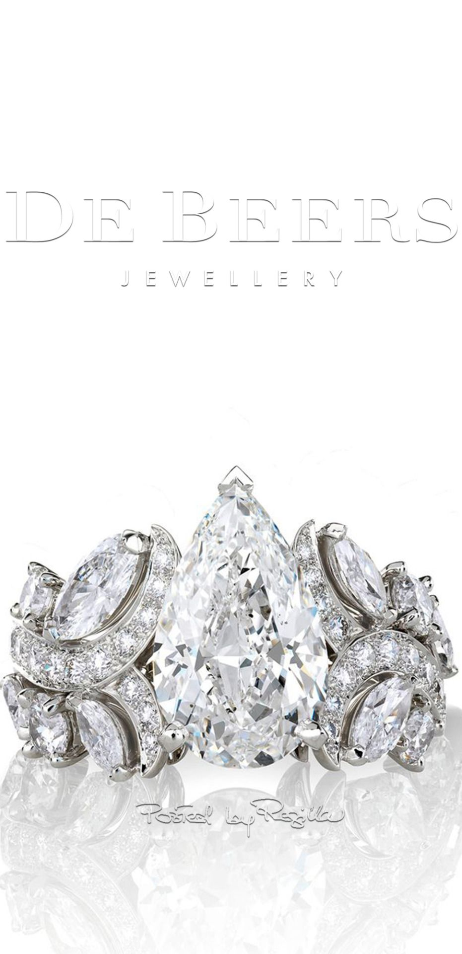 Regilla de beers accesorios pinterest de beers diamond and
