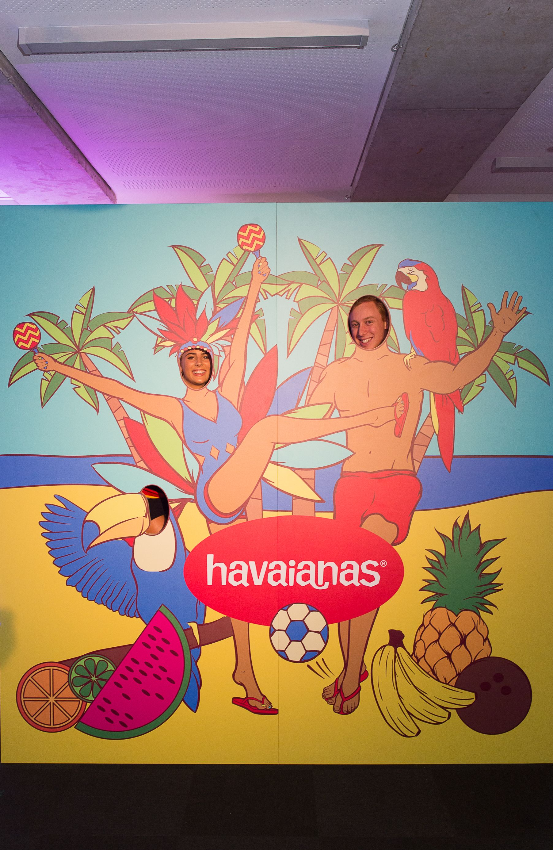 c665f2249 Pin by Havaianas Australia on Havaianas NSW Summer Kick Off Party 2017