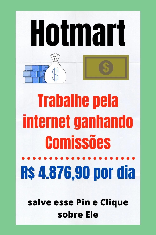 HOTMART - A Verdade sobre GANHAR DINHEIRO NA HOTMA...
