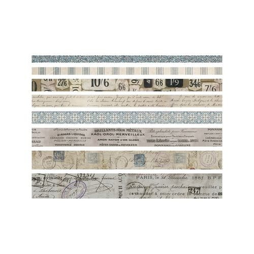 Tim Holtz Idealogy Design Tape French