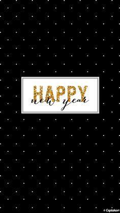 New Years Iphone Wallpaper