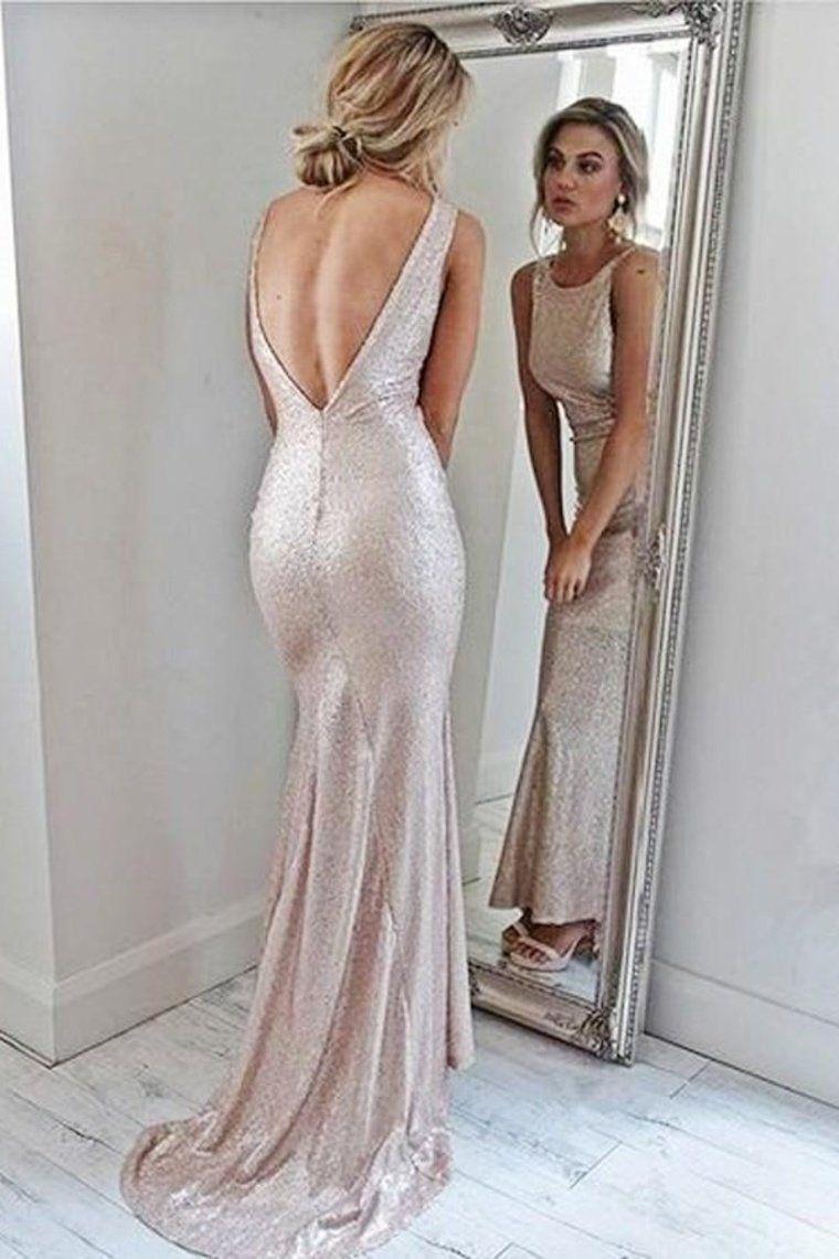 c72c7c3739 Elegant+Open+Back+Mermaid+Sweep+Train+Round+Neck+Sleeveless+Prom+Dress+R3232  This+dress+could+be+custom+made ...