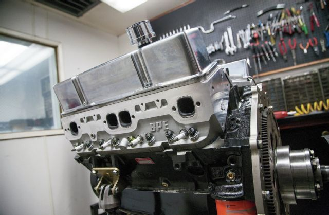 700 hp 383 blueprint engines small block with procharger f 1a 94 engine malvernweather Images
