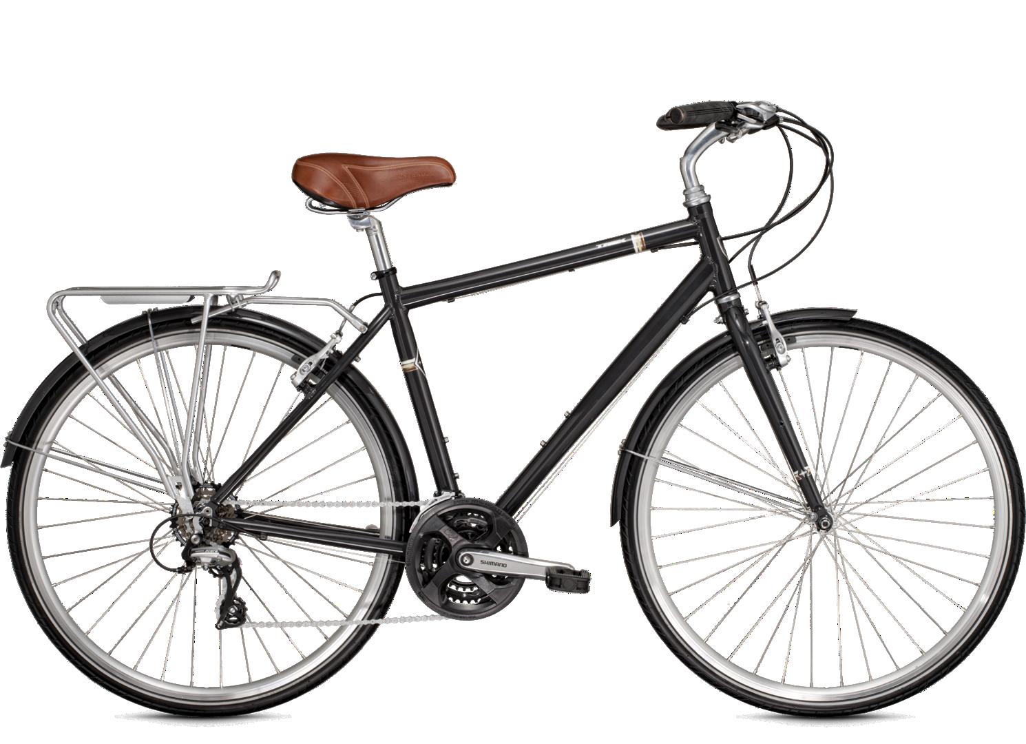 Allant Trek Bicycle 640 Commuter Bike Urban Bike Trek Bikes