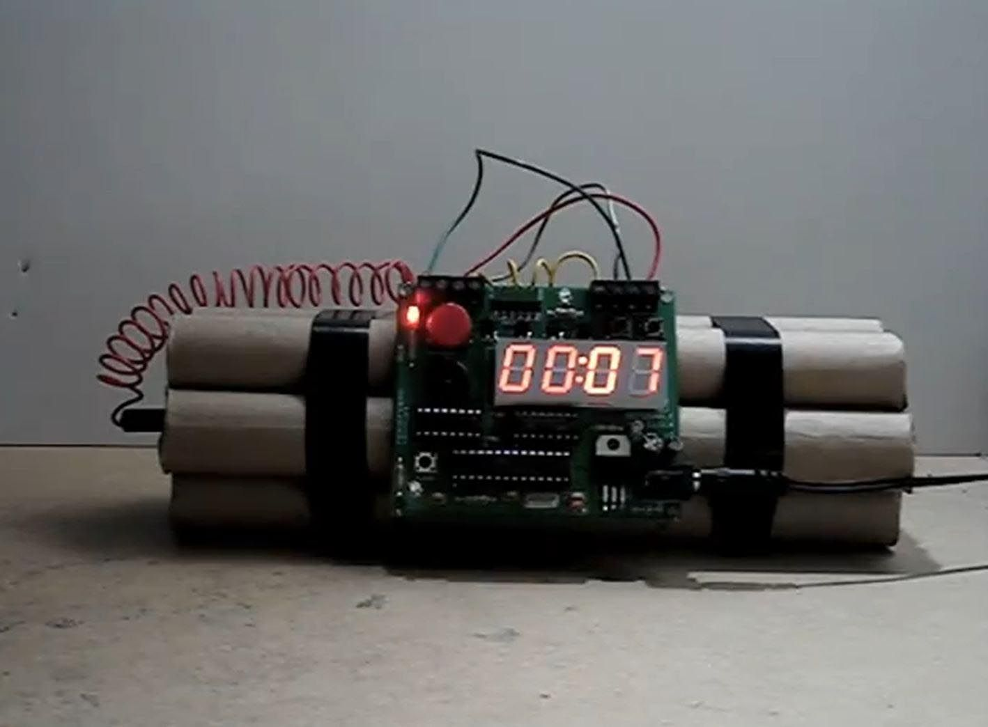 Cool Digital Alarm Clocks