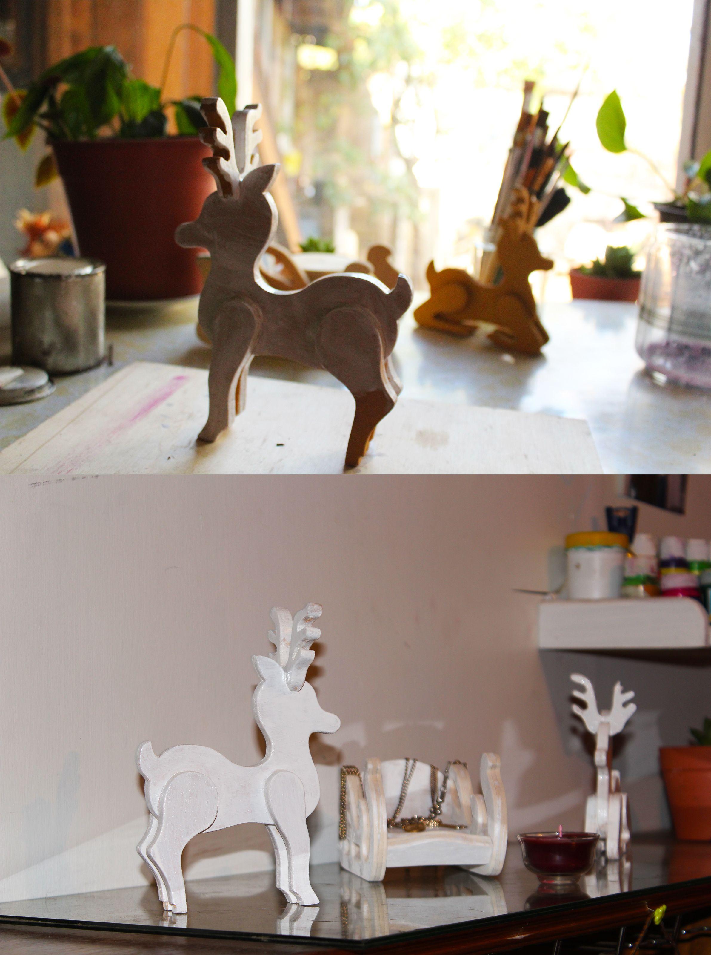 renos decoradores