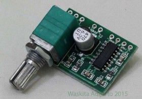 Amplifier penguat audio kelas d 3 watt pam8403 elektronika amplifier penguat audio kelas d 3 watt pam8403 ccuart Choice Image