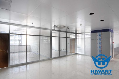 Home Aluminium Windows And Doors Aluminium Doors Office Partition