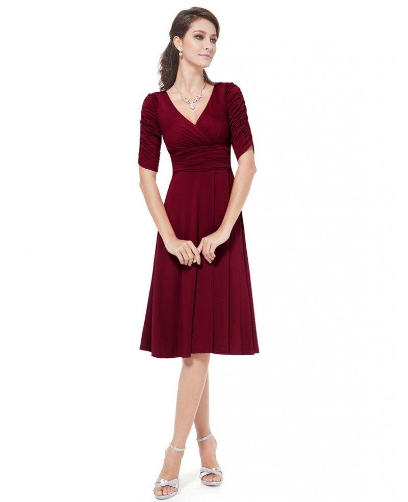 b1ca66e3dfb Image result for knee length dresses