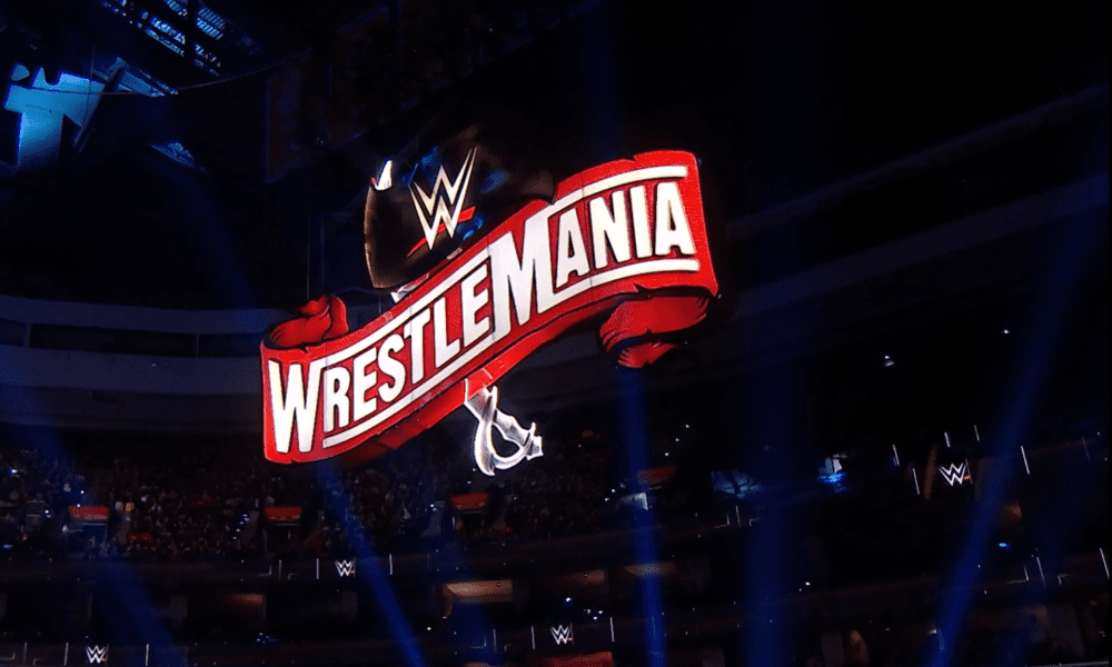 New Match Confirmed For Wwe Wrestlemania 36 Wrestling News Wrestlemania Wwe News Wrestling News
