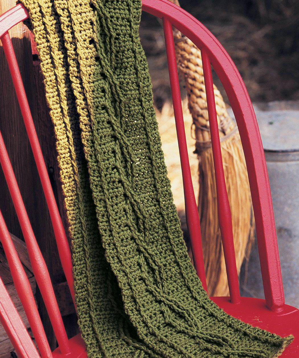 Free Crochet Pattern For Cable Scarf : knit scarf patterns on Pinterest Cable Knitting Patterns ...