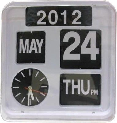 Tuelip Digital Wall Clock Price in India Buy Tuelip Digital Wall