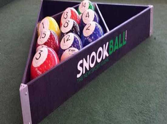 Snookball Table For Tables From Beston Amut