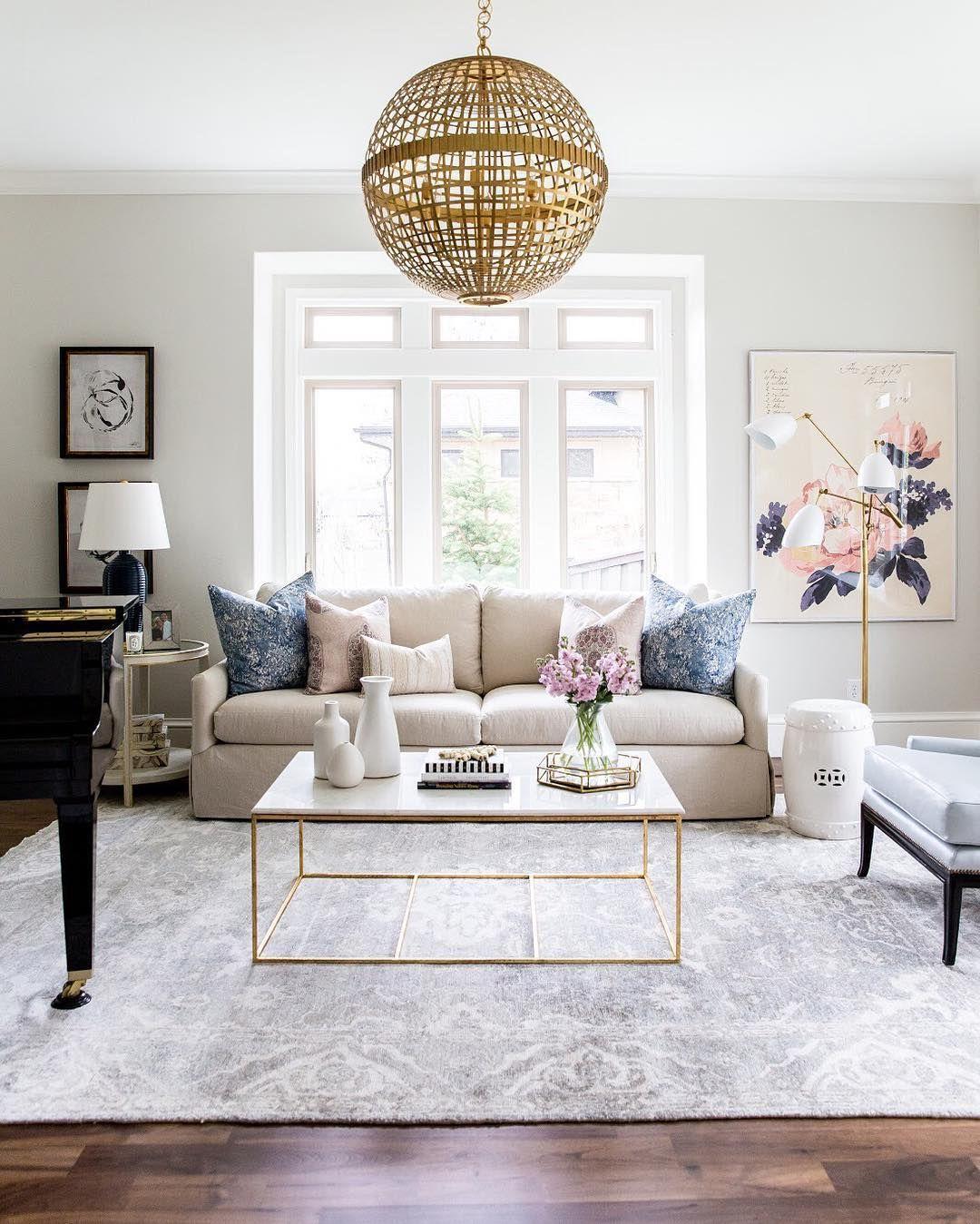 Formal living room | Martin Home | Pinterest | Wohnzimmer und ...